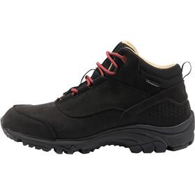 Haglöfs Kummel Proof Eco Winter Schuhe Herren true black